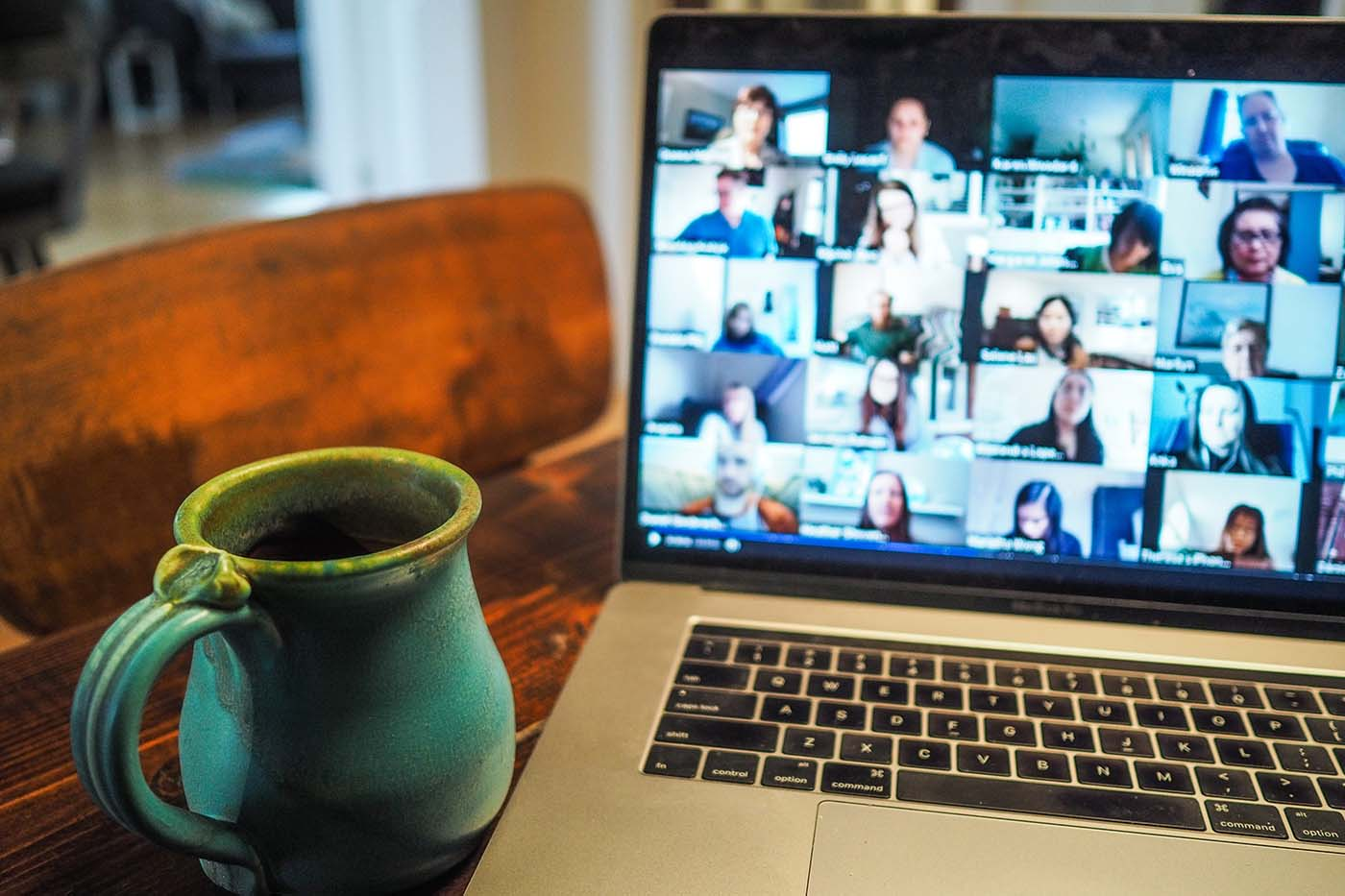 Defining the stages & structure of remote workplaces